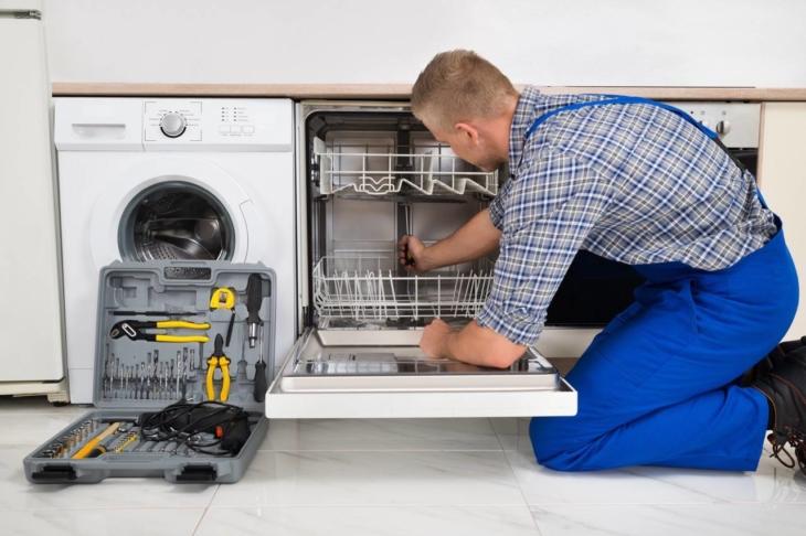 Ersatzteile für Waschmaschinen und Geschirrspüler